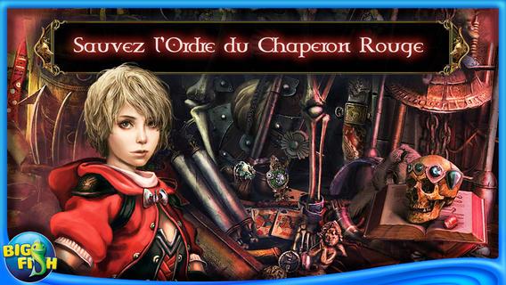 L'ordre du Chaperon Rouge2