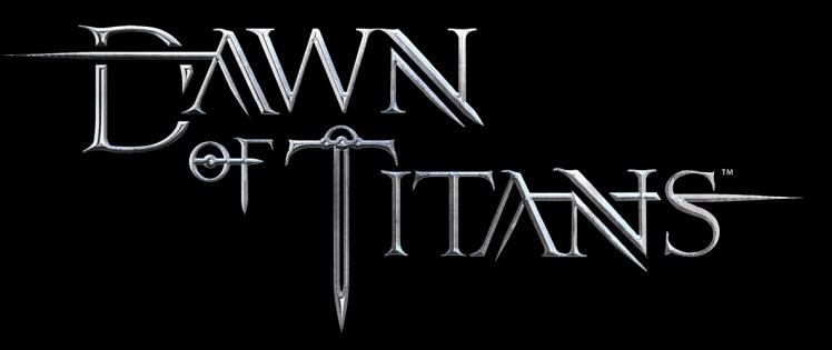 Dawn of Titans Logo