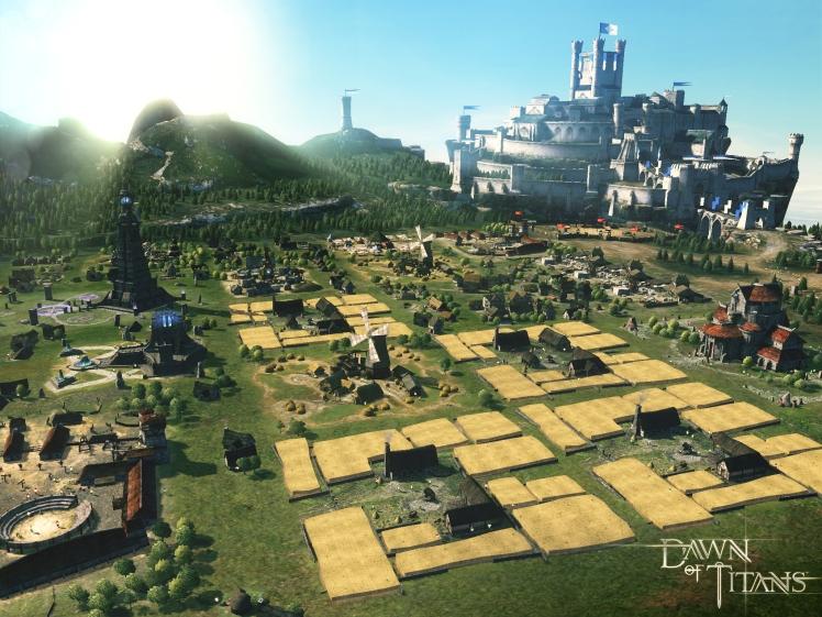 Dawn of Titans_Kingdomview