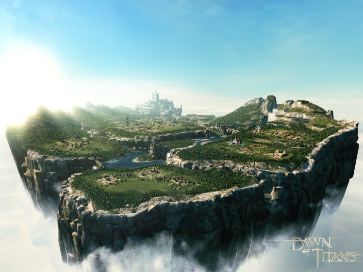 Dawn of Titans_Plynth